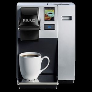 Brand new keurig still in box